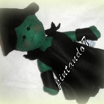 Bruxa Malvada do Oeste - Magico Oz