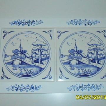 bandeja azulejos portugueses (vendida)