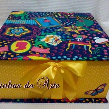 Porta Jóia Dois Andares