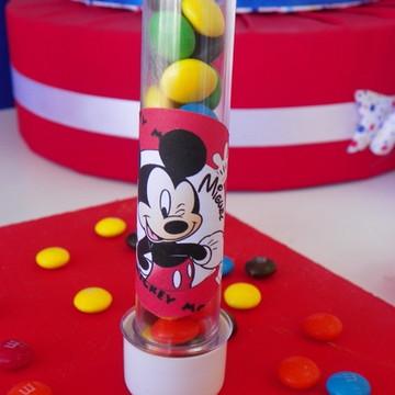 Tubetes do Mickey