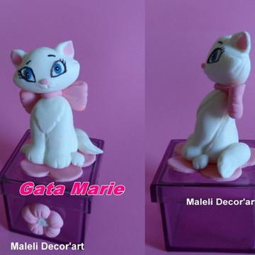 Caixa de acrílico Gata Marie