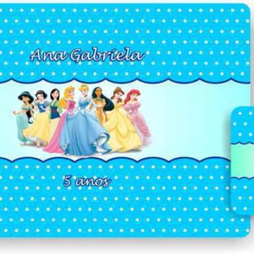 d44740876d Princesas Disney Jogo Americano