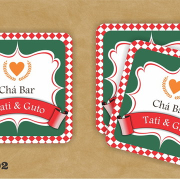 Bolacha Chopp Chá Bar