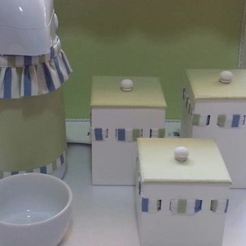 Kit Higiene sem laço