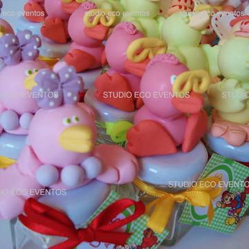 Festa Cocoricó Baby (STUDIO ECO EVENTOS)
