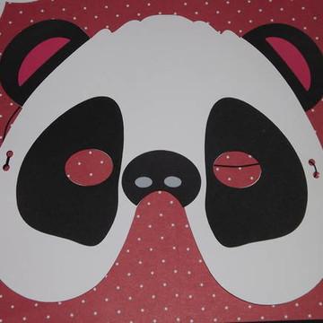 Mascara URSO PANDA