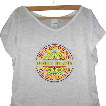 T-shirt Lonely Hearts