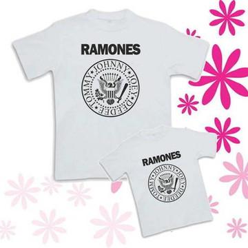 Tal Pai, Tal Filha, Ramones