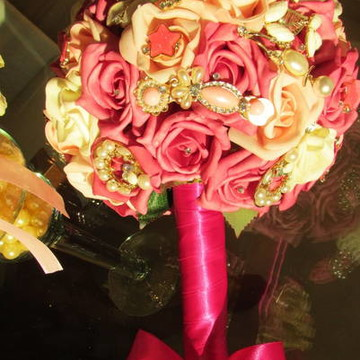 Bouquet Di Capri IV
