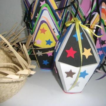 Porta guloseima-Festa Junina