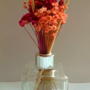 Aromatizador flores