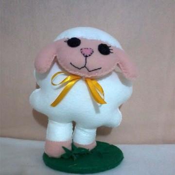 ovelha (pequeno príncipe)