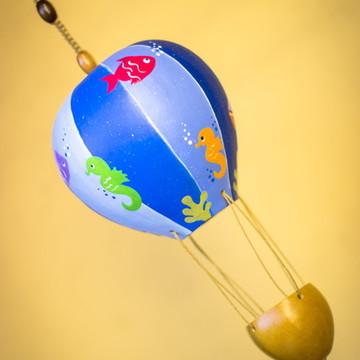 Balão Balão de Cabaça