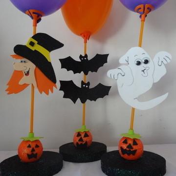 Enfeite de Halloween -