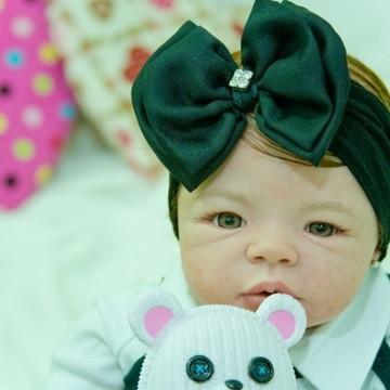 Bebê Reborn Larissa - SOB ENCOMENDA!