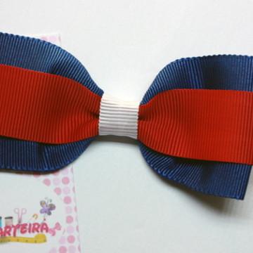 Laço Tricolore Navy