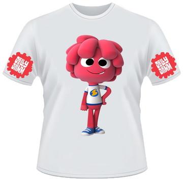 Camiseta Jelly Jamm