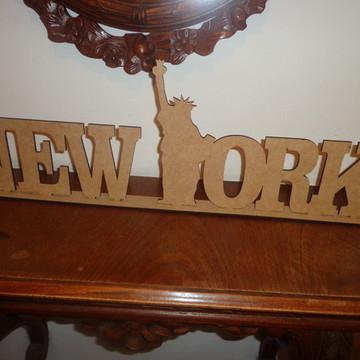Palavra Nova York