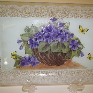 prato violetas 2