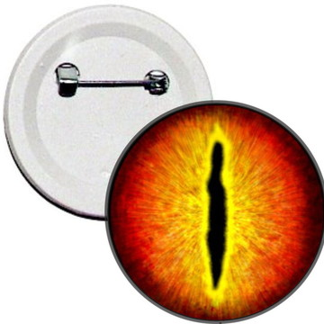 Boton Sauron Eye