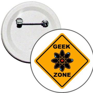 Boton Geek Zone