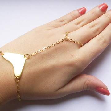 Slave Bracelete Arrow Geometric