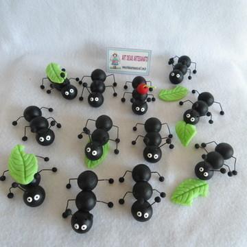 Formigas de Biscuit Pequenas