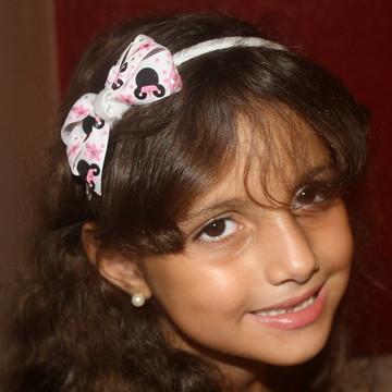 Tiara Minie Princesa