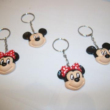 Lembrancinha Mickey e Minie