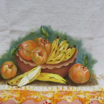 Guardanapo - Frutas