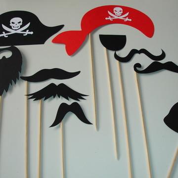 Kit pirata PhotoBooth