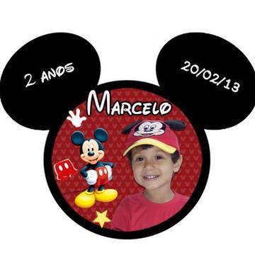 Ímã Orelha Mickey