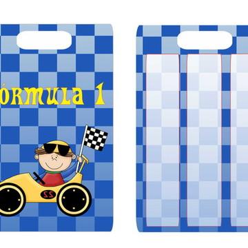Tag de mala Fórmula 1