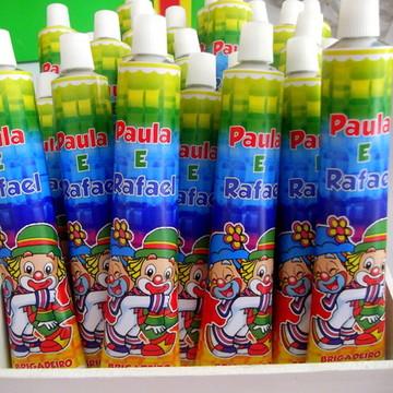 Bisnaga Personalizada Patati e Patatá