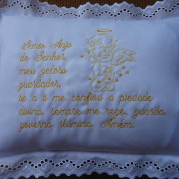 Almofada Santo Anjo Oxford