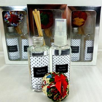 Kit Casa Perfumada