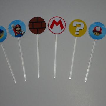 Topper/Toten Mario Bross