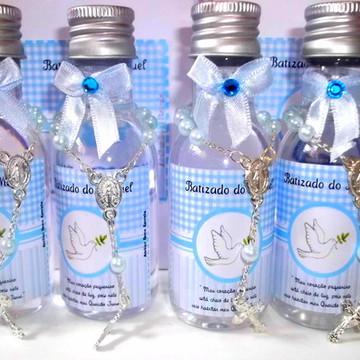 Água Benta Personalizada