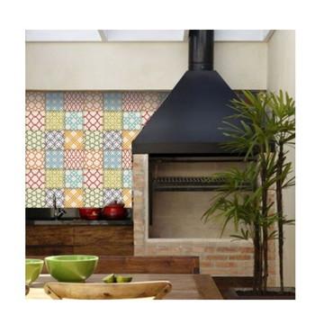Adesivo para azulejo de cozinha- 340