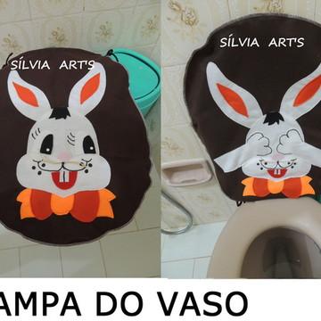 CAPA DA TAMPA DE VASO