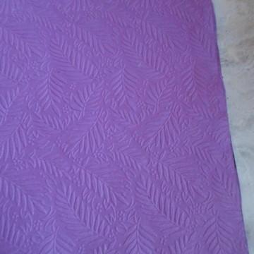 Papel Relevo violeta 02