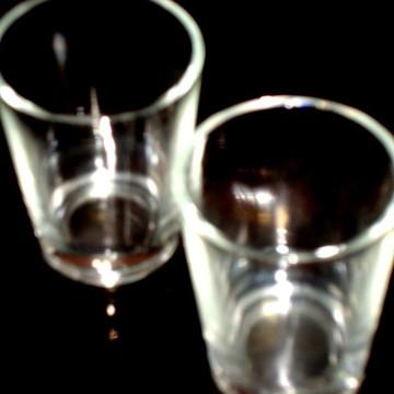 Ponto de Luz modelo copo
