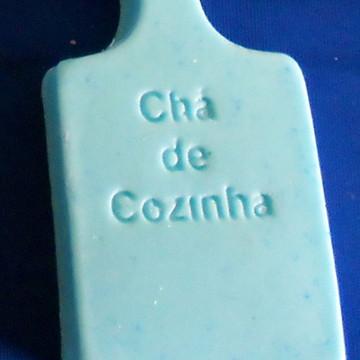 Lembrancinha chá de panela (Sabonete)