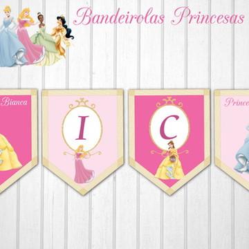Princesa Bandeirola IMPRESSA 12