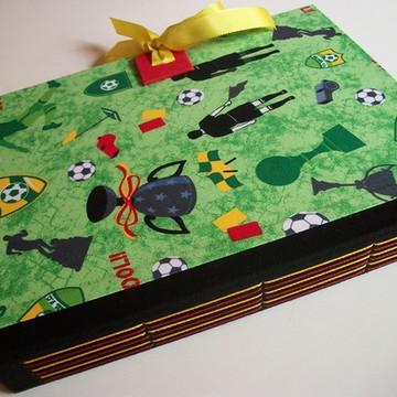 Álbum de Recordações de Futebol