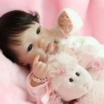 Bebê Reborn Sophia - Por encomenda
