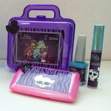 lembrancinha Monster High