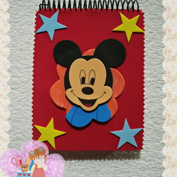 Bloco Mickey