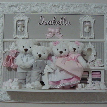 Família Isabella