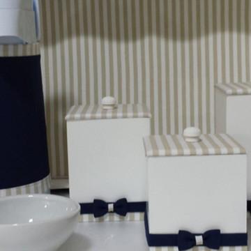 Kit higiene Pote Liso